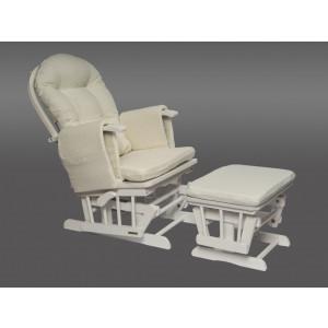 Καρέκλα θηλασμού sofia white.Ρωτήστε για την τιμή