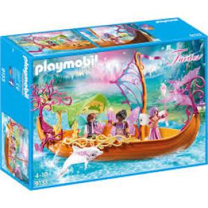 Playmobil Μαγική Νεραϊδογόνδολα 9133 Κωδ. 787.342.167