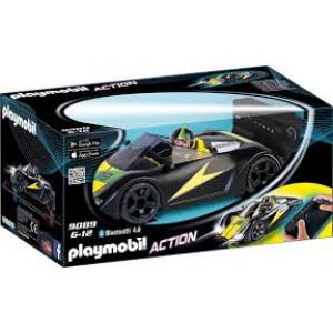 Playmobil RC Turbo Racer 9089 Κωδ. 787.342.218