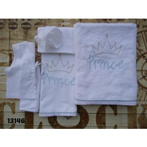 Λαδόπανο  κορώνα prince (Κωδ.13146)