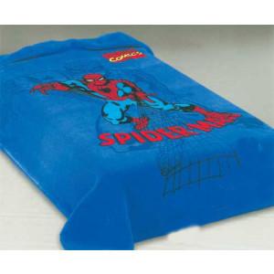 Κουβέρτα Ισπανίας Spiderman Disney Perla (Κωδ.100.538.001)