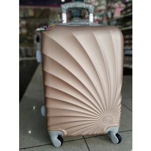 Βαλίτσα ταξιδιού or-mi (κωδ.704-3) Δωρεάν μεταφορικά.