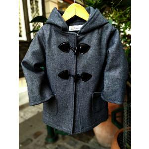 Παλτό  722.003.001 Ghaton Dor Η τιμή 23€ για ποσότητα άνω των 5 τμχ
