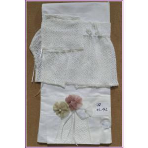 Λαδόπανο τούλινα λουλουδάκια 00-41 sweet baby