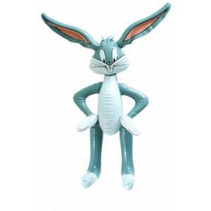 Φουσκωτή Φιγούρα Bugs Bunny 65cm (Κωδ.214.01.041)