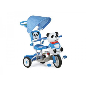 Ποδηλατάκι Panda (Μπλε) (#507.153.050#)
