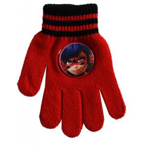 Γάντια Ladybug ML2301 (Κόκκινο) (#200.090.001+10#)