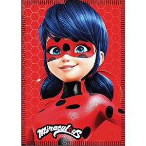 Κουβέρτα Ladybug Φλίς (#200.001.002#)
