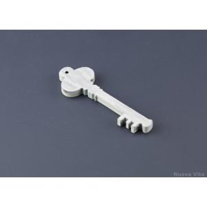 SL3D476Ξύλινο Κλειδί (Nuova Vita) (Κωδ.NU1631-5017)