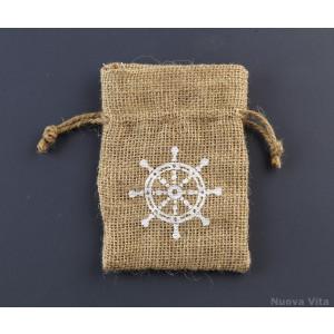 Πουγκί Λινάτσα (Nuova Vita) (Κωδ.NU3003-1)