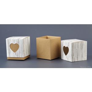 Κουτάκι Καρδιά (Nuova Vita) (Κωδ.HNV7802)