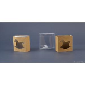 Κουτάκι με Αλογάκι (Nuova Vita) (Κωδ.HNV7803N)
