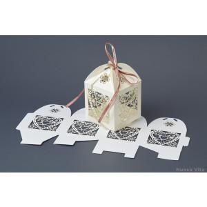 Κουτάκι Καρδιά (Nuova Vita) (Κωδ.ΝΚ101)