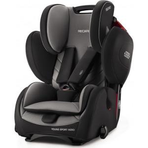 Παιδικό κάθισμα αυτοκινήτου Recaro Young Sport Hero carbon black.narlis gr