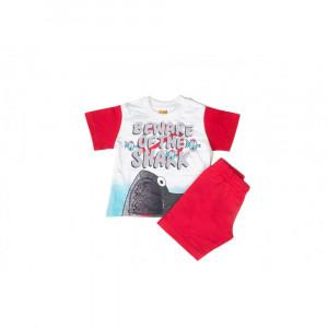 Σετ Μπεμπέ Κ/Μ Shark (#077.043.082+10#)