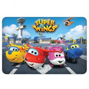 Σουπλα Super Wings (Κωδ.760.001.005)