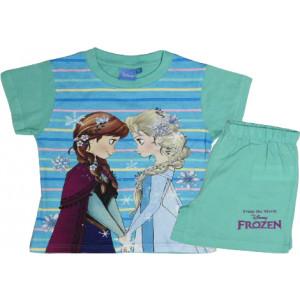 Σετ Παιδικό K/Μ Μακώ Frozen Disney (Μέντα) (Κωδ.200.60.005)