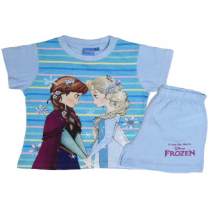 Σετ Παιδικό K/Μ Μακώ Frozen Disney (Σιελ) (Κωδ.200.60.005)