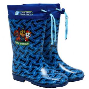 Γαλότσες Paw Patrol Nickelodeon (Μπλε) (Κωδ.200.83.006)