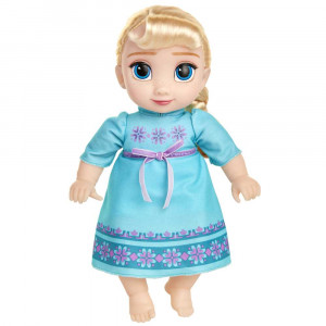 Frozen II - Κούκλα Μωρό Έλσα (FRNA2000)