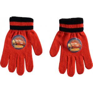 Γάντια Πλεκτά Cars Disney (Κόκκινο) (Κωδ.200.90.019)