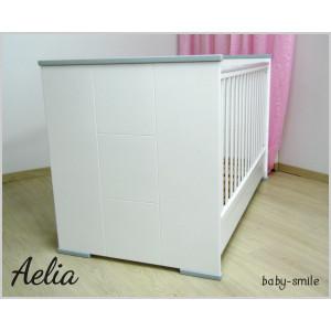 Κρεβάτι baby-smile Aelia (Ρωτήστε για την προσφορά) (00269)