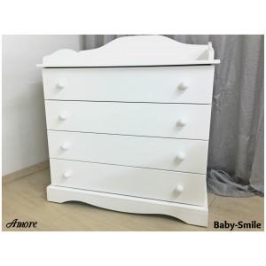 Συρταρίερα Baby Smile Amore (Ρωτήστε για την προσφορά) (00279)