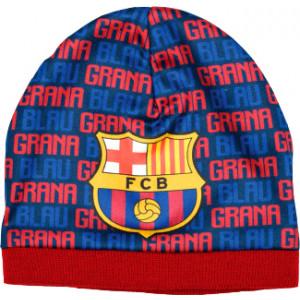 Σκουφί Barcelona (Κόκκινο) (Κωδ.200.512.075)