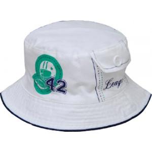 Καπέλο Κώνος Παιδικό (Άσπρο) (Κωδ.200.512.005)