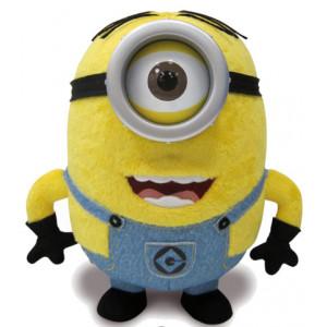 Λούτρινο Κουκλάκι Minnion (23cm) Disney (Κωδ.627.142.062)