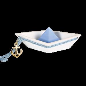 Μπομπονιέρα Βάπτισης Βάρκα με Κορδόνι Πολυεστερικό 82101-170 Andronidis Ζητήστε προσφορά !!!!