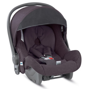Κάθισμα Huggy multifix 0-13kg (Marron Clace)