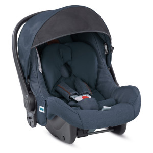 Kάθισμα Huggy multifix 0-13kg (Oxford Blue)