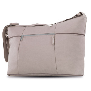 Τσάντα Inglesina Day Bag (Alpaca Beige) (060.102.034)