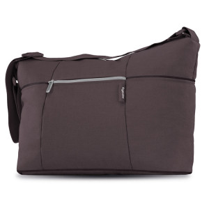 Τσάντα Inglesina Day Bag (Marron Glace) (060.102.037)