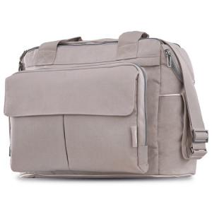 Τσάντα Inglesina Dual Bag (Alpaca Beige)