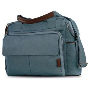 Τσάντα Inglesina Dual Bag (Ascoot Green)