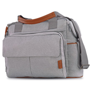 Τσάντα Inglesina Dual Bag (Derby Grey)