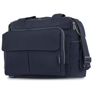 Τσάντα Inglesina Dual Bag (Imberial Blue)