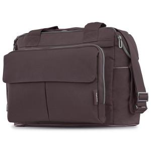 Τσάντα Inglesina Dual Bag (Marron Glace)