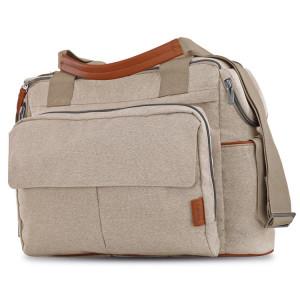 Τσάντα Inglesina Dual Bag (Rondeo Sand)