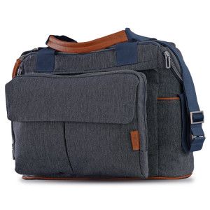 Τσάντα Inglesina Dual Bag (Village Denim)