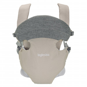 Front Baby Carrier Cappuccino (060.50.003)