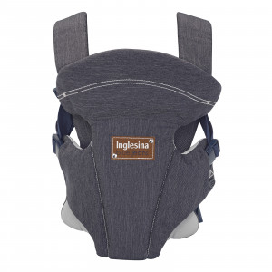 Μάρσιπος Inglesina Front Baby Carrier Denim