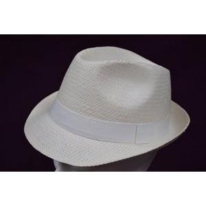 Καπέλο Ψάθινο με Εκρου Ρίγα (Εκρου) (Κωδ.592.512.001)