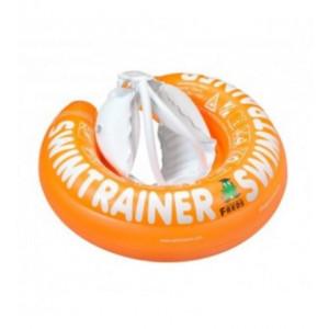 Σωσίβιο Fred's Swimtrainer Πορτοκαλί από 4 έως 8 ετών