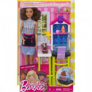 Barbie με Παιδάκια DHB63 Κωδ. 390.001.000