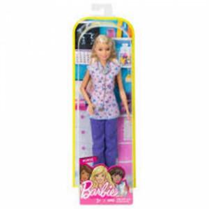 Barbie Νοσοκόμα DVF57 Κωδ. 390.342.098