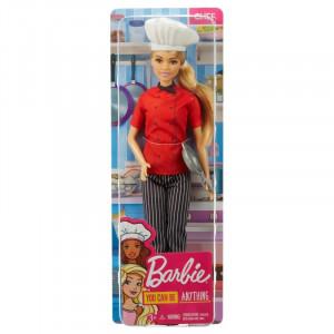Barbie Σεφ FXN99 Κωδ. 390.342.089