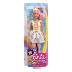 Barbie Νεράιδα FXT03 Κωδ. 390.342.135